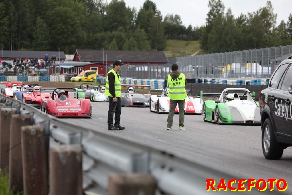 Kanonloppet i Karlskoga - största GT-helgen någonsin?